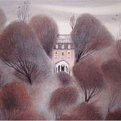 Find a home within the fragile substance of my soul. Roll Away My Stone- Mumford and Sons Art And Illustration, Illustrations And Posters, Illustration Children, Art Day, Painting & Drawing, Drawing Trees, Art Inspo, Concept Art, Drawings