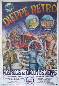 Vintage Beach Posters, Vintage Ads, Saint Valery, Ville France, Belle Photo, Travel Posters, British, Photos, Poster