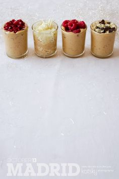 Mousse ♡ on Pinterest | Mousse Cake, Lemon Mousse and Mango Mousse ...