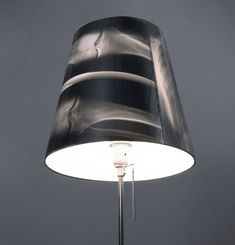 X-Ray Lampshade by Sture Pallarp.                                 Gloucestershire Resource Centre http://www.grcltd.org/scrapstore/
