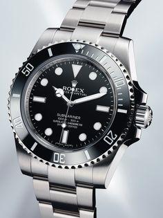 ROLEX Submariner 2012