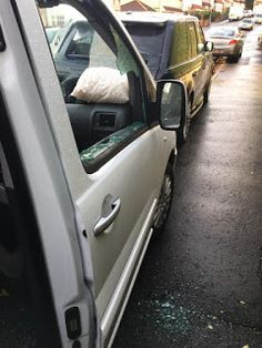 Sade Sanchez Irita Pai Ellie English: STOLEN GEAR ALERT L.A. WITCH: Tour Van Broken into Bristol UK - Please help if you can.   SADE SANCHEZ - vox/guitar IRITA PAI - bass ELLIE ENGLISH - drumsAfter our show in Bristol we woke up to the front passenger window and door smashed in on our tour van. We are absolutely devastated as it is only the 3rd show of a month long European/UK Tour. $4000 worth of stolen items were all labeled with our band name Sade's name and email and include the…