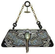 Art Deco Bag 1920's