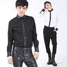 DEEPSTYLE Men's shirt