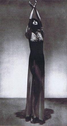 drakontomalloi: Man Ray - Peggy Guggenheim