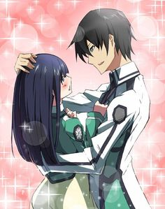 Tatsuya and Miyuki Shiba Anime Couples Manga, Anime Guys, Awesome Anime, Anime Love, Mahouka Koukou No Rettousei, Japanese Video Games, Video Game Anime, Otaku, Light Novel