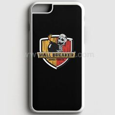 Wall Breaker Clash Of Clans iPhone 7 Plus Case   Aneend.com