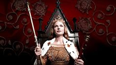 BBC One - The White Queen