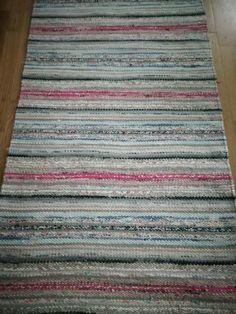 Rag Rugs, Tear, Weaving Patterns, Nice, Loom Patterns, Nice France