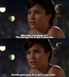 Brooke Davis quotes
