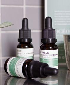 L'huile visage : un soin qui vous veut du bien: http://www.oceopin.com/blog/astuces-beaute/lhuile-visage-hiver/