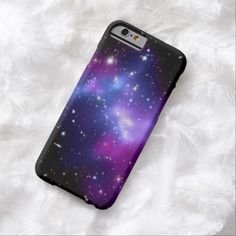 iPhone 6 Cases   Beautiful Galaxy Cluster iPhone 6 Case