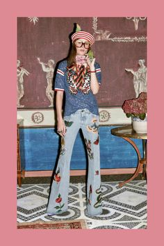Pre-Fall Fashion 2016 - The Best Looks of Pre-Fall 2016