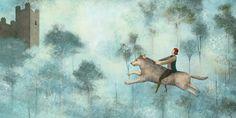 Daria Petrilli - L'uccello di fuoco