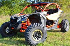 New 2017 Can Am MAVERICK X3 XRS ATVs For Sale in Texas. 2017 CAN AM MAVERICK X3 XRS, Here at Louis Powersports we carry; Can-Am, Sea-Doo, Polaris, Kawasaki, Suzuki, Arctic Cat, Honda and Yamaha. Want to sell or trade your Motorcycle, ATV, UTV or Watercraft call us first! With lots of financing options available for all types of credit we will do our best to get you riding. Copy the link for access to financing. http://www.louispowersports.com/financeapp.asp With HUNDREDS of vehicles…