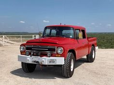 1967 International Harvester crewcab featured in July 2019 Magazine (pics submitted by owner Doug Cockrell) Lifted Cars, Lifted Chevy Trucks, Lifted Ford Trucks, Pickup Trucks, International Pickup Truck, International Harvester Truck, Small Trucks, Cool Trucks, Lifted Silverado