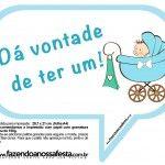Plaquinhas Divertidas Chá de Bebê Menino 15 Baby Shower, Comics, Milla, Lucca, Diy, Baby Boy Shower, Super Funny Pics, Owl Parties, Hilarious