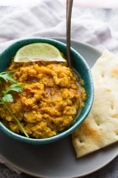 Slow Cooker Butternut Squash Lentil CurryReally nice recipes.  Mein Blog: Alles rund um Genuss & Geschmack  Kochen Backen Braten Vorspeisen Mains & Desserts!