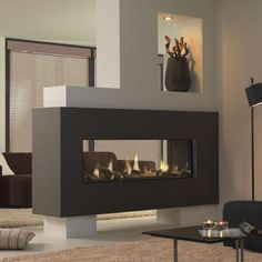 58 Fireplace Home Decor That Will Inspire You #Fireplace Home Decor