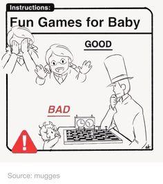Layton's not good at advertising