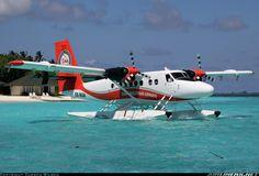 Maldivian Air Taxi: De Havilland Canada DHC-6-300 Twin Otter