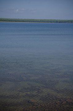 Clear Bay