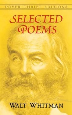 """ONLINE BOOK """"Selected Poems by Walt Whitman""""  link français german acquire sale look pocket ios"""