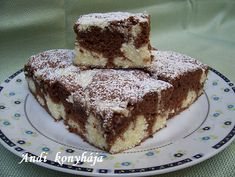 My Recipes, Cake Recipes, Tulip, Tiramisu, Cookies, Rose, Ethnic Recipes, Flowers, Crack Crackers