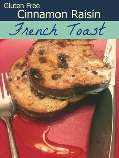 ... Free Cinnamon Raisin French Toast with Udi's Cinnamon Raisin bread