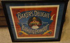Vintage Black Americana Advertising by tennesseehills