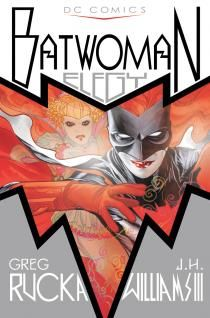 BATWOMAN: ELEGY | DC Comics