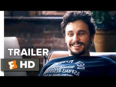 The Adderall Diaries Official Trailer #1 (2016) - James Franco, Amber Heard Movie HD - YouTube