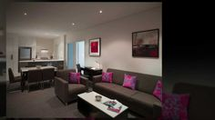Meriton Serviced Apartments Southport, Gold Coast