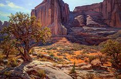 How to Avoid the Pitfalls of Painting from Photographs | #paintingtips #photoreferences