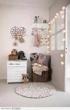 Uppdatera barnrummet! Kanske är det en repstege eller en dekorerad dörr som tar det till nya höjder. Här är 13 inspirationsbilder!