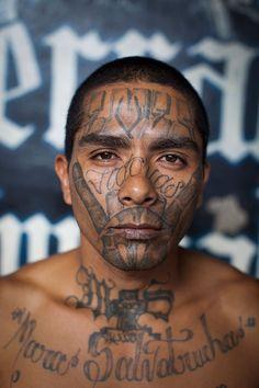 bande tatoveringer