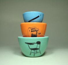 ceramics bowls - Google Search