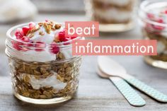 "5 ""Healthy"" Foods That Contribute To Inflammation | MindBodyGreen | Bloglovin'"