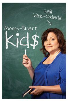 She is a finance powerhouse!!
