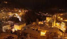 Gastein im Winter Bad Gastein, Winter, Opera House, Building, Travel, Outdoor, Last Minute Vacation, Ski Trips, Balcony