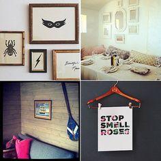 Wall Deco Ideas