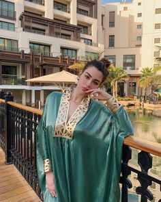 ne of my favourite hotel destinations in Dubai🌴 Abaya Fashion, Muslim Fashion, Modest Fashion, All I Want For Christmas, Mode Abaya, Beautiful Muslim Women, England Fashion, Embroidered Clothes, Princesa Diana