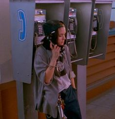 winona ryder night on earth - Google Search