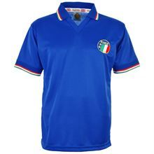Show details for Italy 1990 World Cup Home Retro Football Shirt Italy Football Shirt, Retro Football Shirts, Retro Shirts, Vintage Shirts, Vintage Tops, International Teams, Goalkeeper, World Cup, Russia