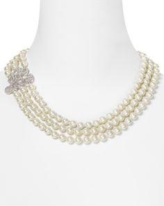 Cape pearls.