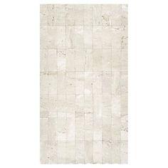 Decoralia Cerámica 32 x 57 cm Clasic Bone 2.03 m2, $5990 homecenter