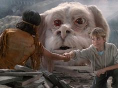 The Never Ending Story Top 10 Movies Michelle Thomas, Top 10 Christmas Movies, Neverending Story Movie, La County Fair, Game Of Trones, Star Wars, Next Chapter, Antique Books, Nostalgia