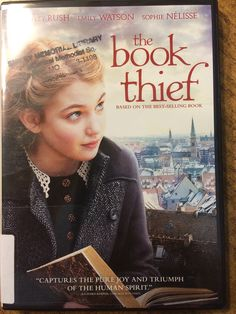 """Based on the beloved best-selling book comes an """"extremely moving"""" (Leonard Maltin, Indiewire) story of a girl who transforms the lives of those around her during World War II, Germany. When her mother can no longer care for her, Liesel is adopted by a German couple. Although she arrives illiterate, Lisel is encouraged to learn to read to her adoptive father. When the couple takes in Max, a Jew hiding from Hitler's army, Liesel befriends him."""
