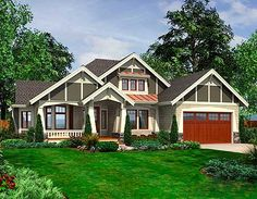 Plan W23267JD: Awesome Outdoor Living Room