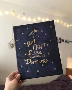 Craft canvas letters New Ideas Canvas Painting Quotes, Simple Canvas Paintings, Easy Canvas Art, Small Canvas Art, Mini Canvas Art, Easy Canvas Painting, Galaxy Painting, Diy Canvas, Diy Painting